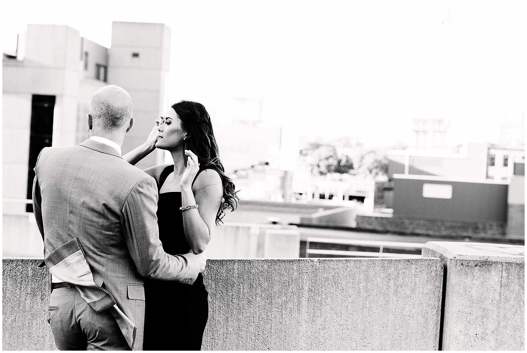 Des Moines Engagement Photos