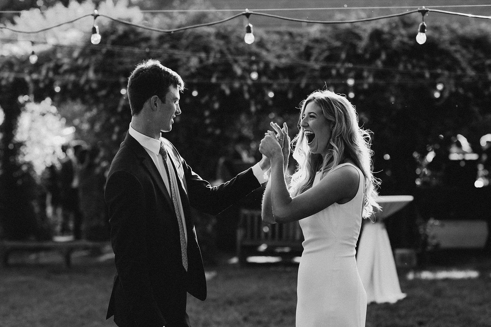 Anna Jones authentic wedding experience