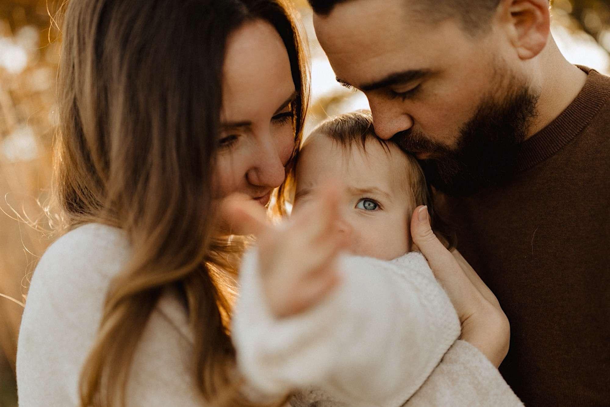 Family Photoshoot Des Moines